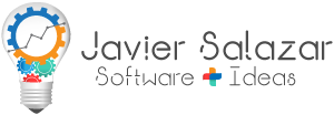Javier Salazar - Software + Ideas